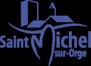 logo ville saint michel sur orge